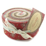 Moda jelly rolls, layer cakes and other strip rolls