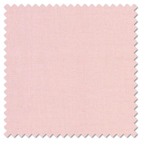 Plain Pastel Pink Cotton Patchwork Fabric