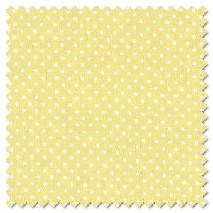 Basics - white on yellow dots (per 1/4 metre)