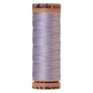 1373 - Cosmic sky Mettler Silk Finish 40 quilting thread 150m