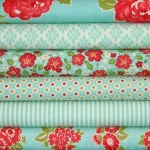 Cotton prints fat quarter packs