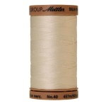 Mettler Cotton 40 quilting thread - 457m