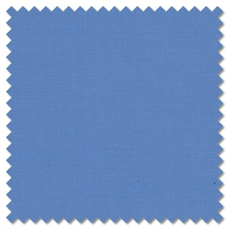 Solids - Cornflower (per 1/4 metre)