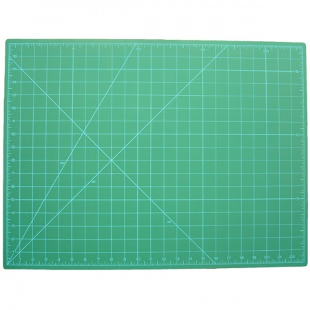 Sew Simple rotary cutting mat 11 inch x 17 inch