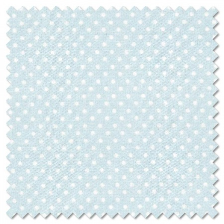 Spot On Basics - B2 baby blue (per 1/4 metre)