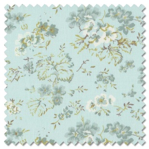 Dover - field floral sea glass (per 1/4 metre)