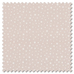 Essentials - nude star (per 1/4 metre)
