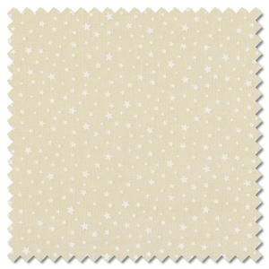 Essentials - full cream star (per 1/4 metre)