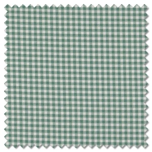 French Chateau & Bee - gingham aruba (per 1/4 metre)