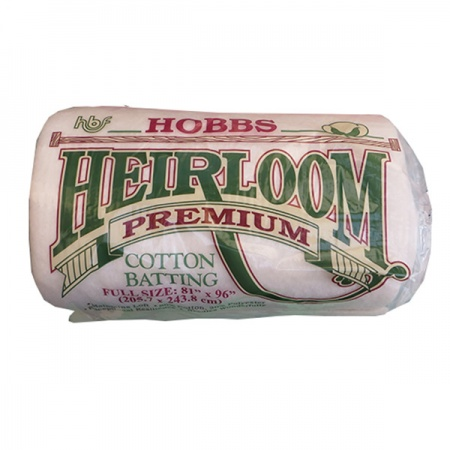 Hobbs Heirloom Premium 80/20 - full size