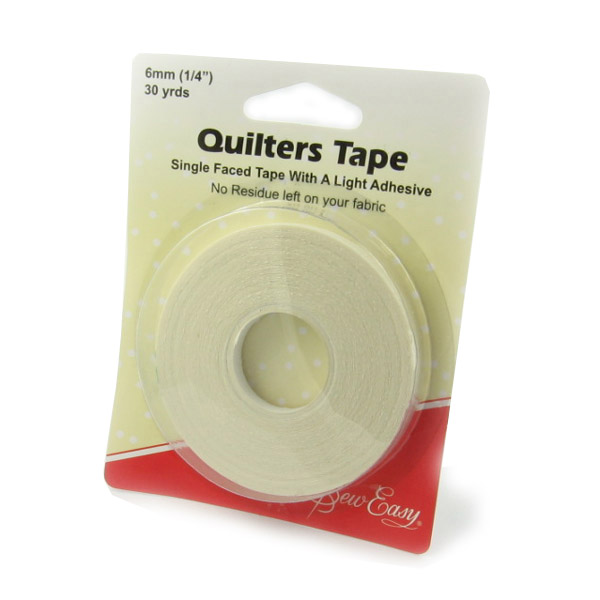 Quarter Inch Quilters Masking Tape
