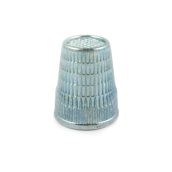 Metal Ridged Quilting Thimble Sizes 14mm To 18mm
