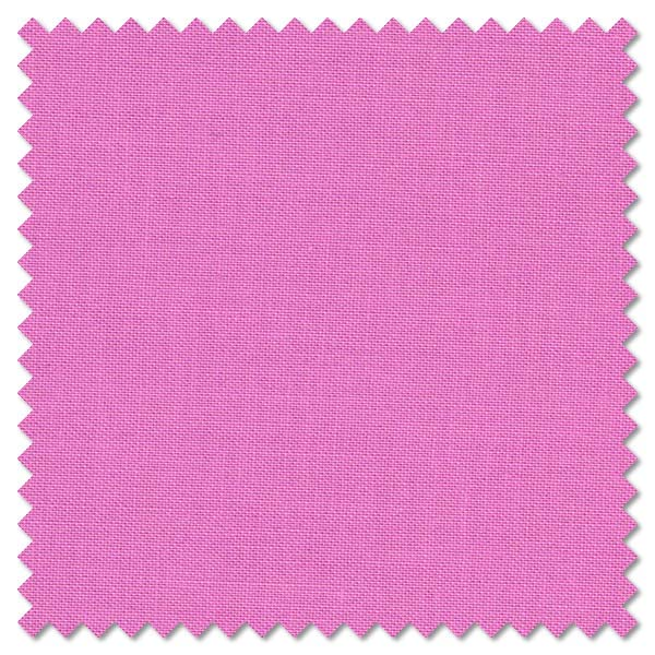 Plain Candy Floss Pink Cotton Patchwork Fabric