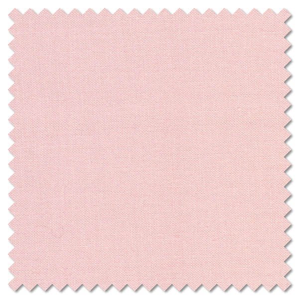 Plain Pastel Pink Cotton Patchwork Fabric