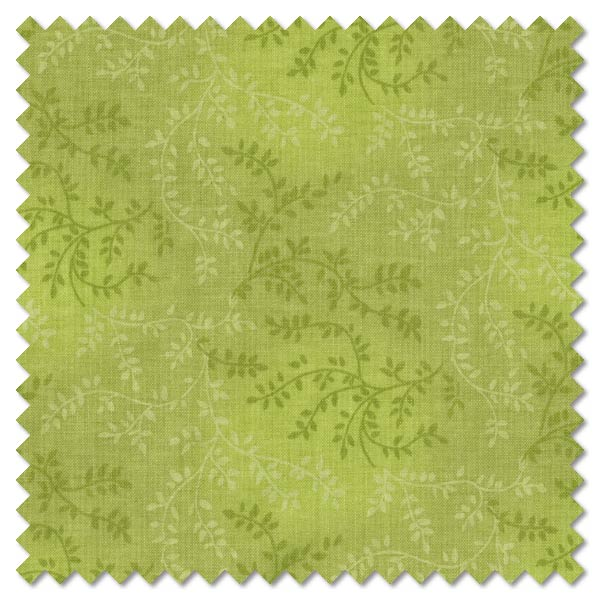108 Inch Extra Wide Quilt Backing Fabric Tonal Vineyard