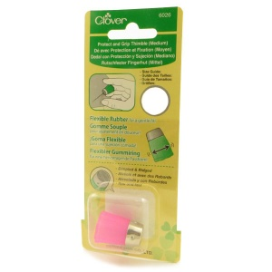 Clover protect and grip thimble - medium