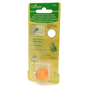 Clover protect and grip thimble - small