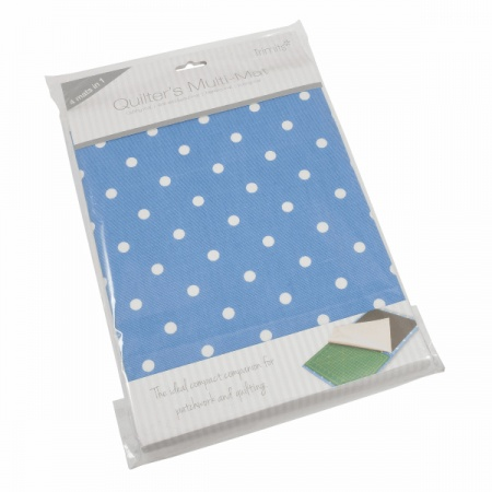Trimits Quilter's Multi-Mat small - 24cm x 30cm