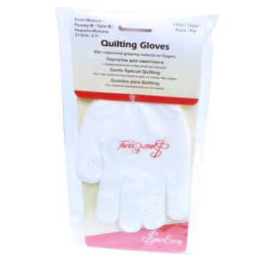 Quilters gloves
