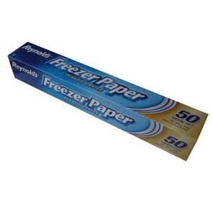 Reynolds freezer paper (roll)