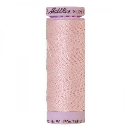 0085 - Parfait pink Mettler Silk-Finish Cotton 50 150m