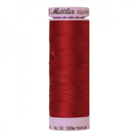 0105 - Fire engine Mettler Silk-Finish Cotton 50 150m