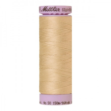 1000 - Eggshell Mettler Silk-Finish Cotton 50 150m