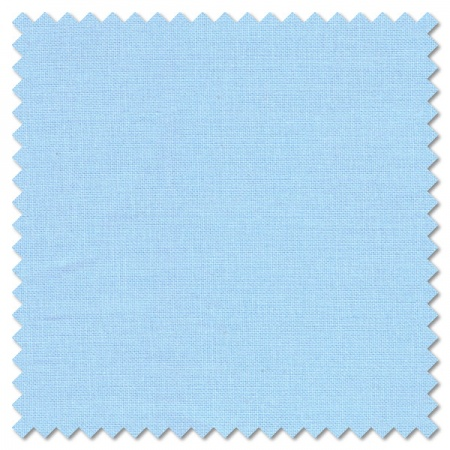 Solids - baby blue (per 1/4 metre)