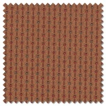 Lancaster - small textured stripe tan (per 1/4 metre)
