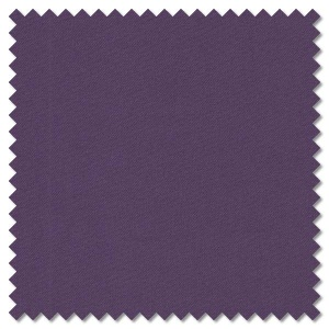 Solids - Deep purple (per 1/4 metre)
