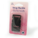 25mm plastic strap buckle