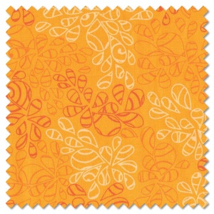 Nature Elements - sweet mango (per 1/4 metre)