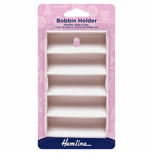 Bobbin holder