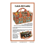 ByAnnie Catch All Caddy bag pattern