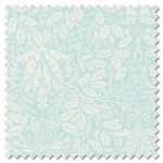 Dover - acorn damask sea glass (per 1/4 metre)