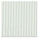 Dover - ticking stripe sea glass (per 1/4 metre)