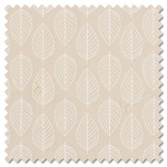 Essentials - pearl leaf (per 1/4 metre)