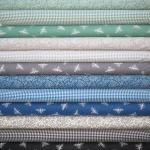 Andover French Chateau & Bee 12 fat quarter pack 2