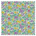 Flower Show Summer - forget me not blossom (per 1/4 metre)