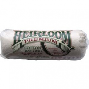 Hobbs Heirloom Premium 80/20 - crib size