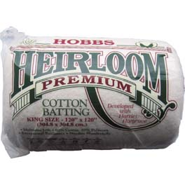 Hobbs Heirloom Premium 80/20 - king size