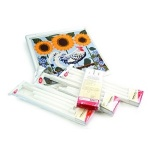 Lap quilting frame twin pack