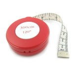 300cm/120 inch retractable tape measure