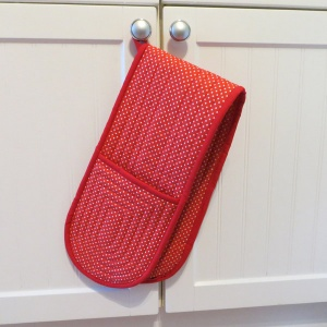 Spotty oven glove kit