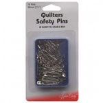 Quilters safety pins