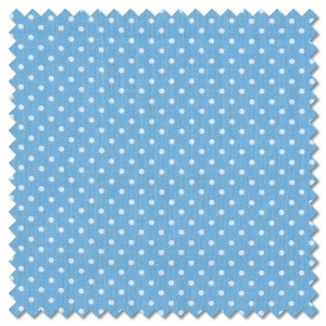 Spot On Basics - B64 cobalt (per 1/4 metre)