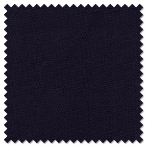 Solids - Navy (per 1/4 metre)
