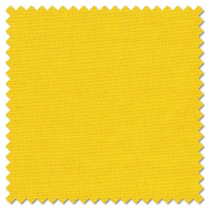 Solids - Bright yellow (per 1/4 metre)