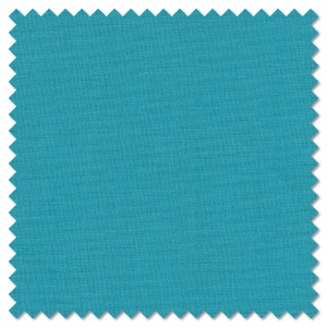 Solids - Turquoise (per 1/4 metre)