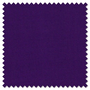 Solids - Real purple (per 1/4 metre)